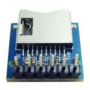 Mini SD Card Module
