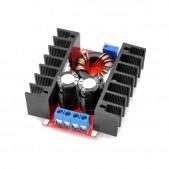 150W DC-DC Boost Converter Module