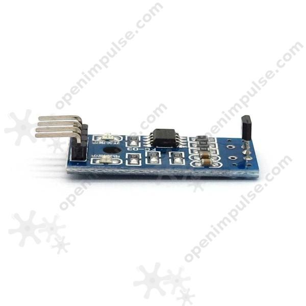 A3144 Hall Switch Sensor Module | Open ImpulseOpen Impulse
