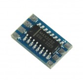 MAX3232 RS232 Transceiver Module