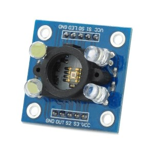 GY-31 TCS3200 Color Sensor Module