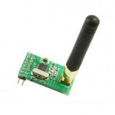 nRF905 Sub-1GHz RF Transceiver Module