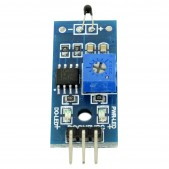 2pcs Thermistor Temperature Sensor Module