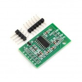 HX711 Instrumentation Amplifier Module with Digital Output