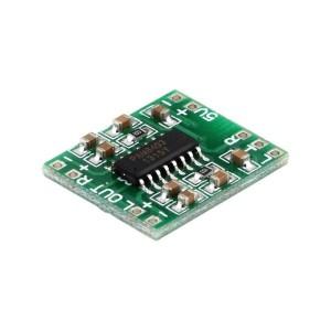 10pcs PAM8403 Miniature Class-D 3W Stereo Amplifier