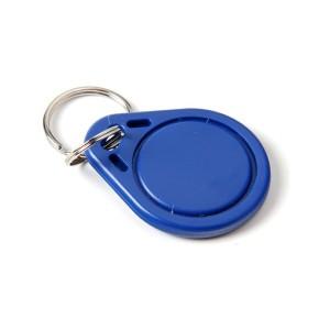 5pcs RFID Keychain Tag