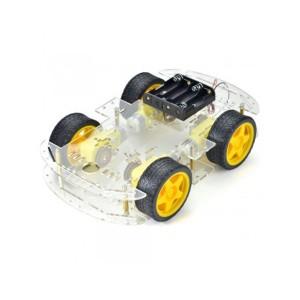 Robot Kit (4 motors)