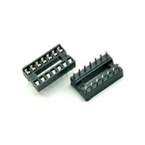 50pcs 14P IC socket