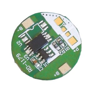 DW01 18650 Single Lithium Battery Protection Board