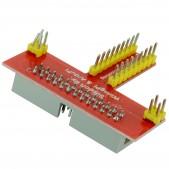GPIO Adapter for Raspberry Pi