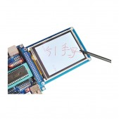 "2.4"" LCD TFT Touch Screen Module (ILI9325)"