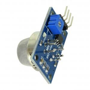 MQ-5 Gas Sensor Module