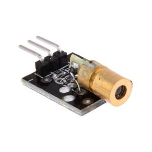 Laser Head Diode Module Sensor