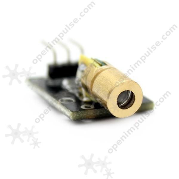 Laser Sensor - wavesharecom