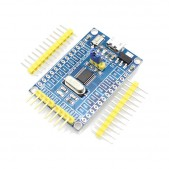 STM32F030F4P6 Mini Development Board