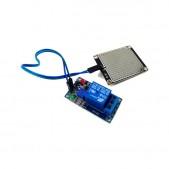 12V Raindrop Sensor module