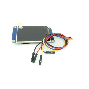"2.2"" 240×320 Graphic LCD with USART HMI"