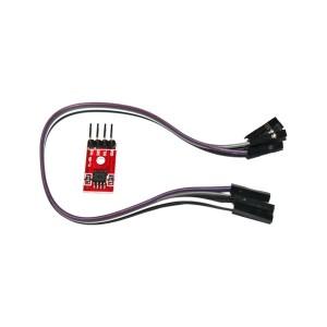 AT24C256 I2C EEPROM Module