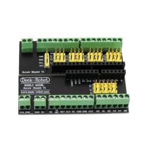 UNO Screw Shield V1(Arduino Compatible)