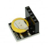 DS3231 RTC Module for Raspberry Pi