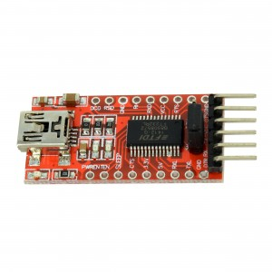 FT232RL USB to Serial Converter