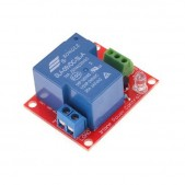 High Current Optoisolated Relay Module (30A)