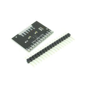 MPR121 Capacitive touch sensor breakout