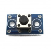 10pcs Push Button Module