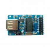 CH376 USB Module