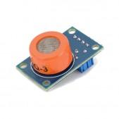 MQ-3 Gas Sensor Module