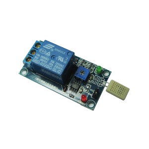 Switching Relay Module with Humidity Sensor