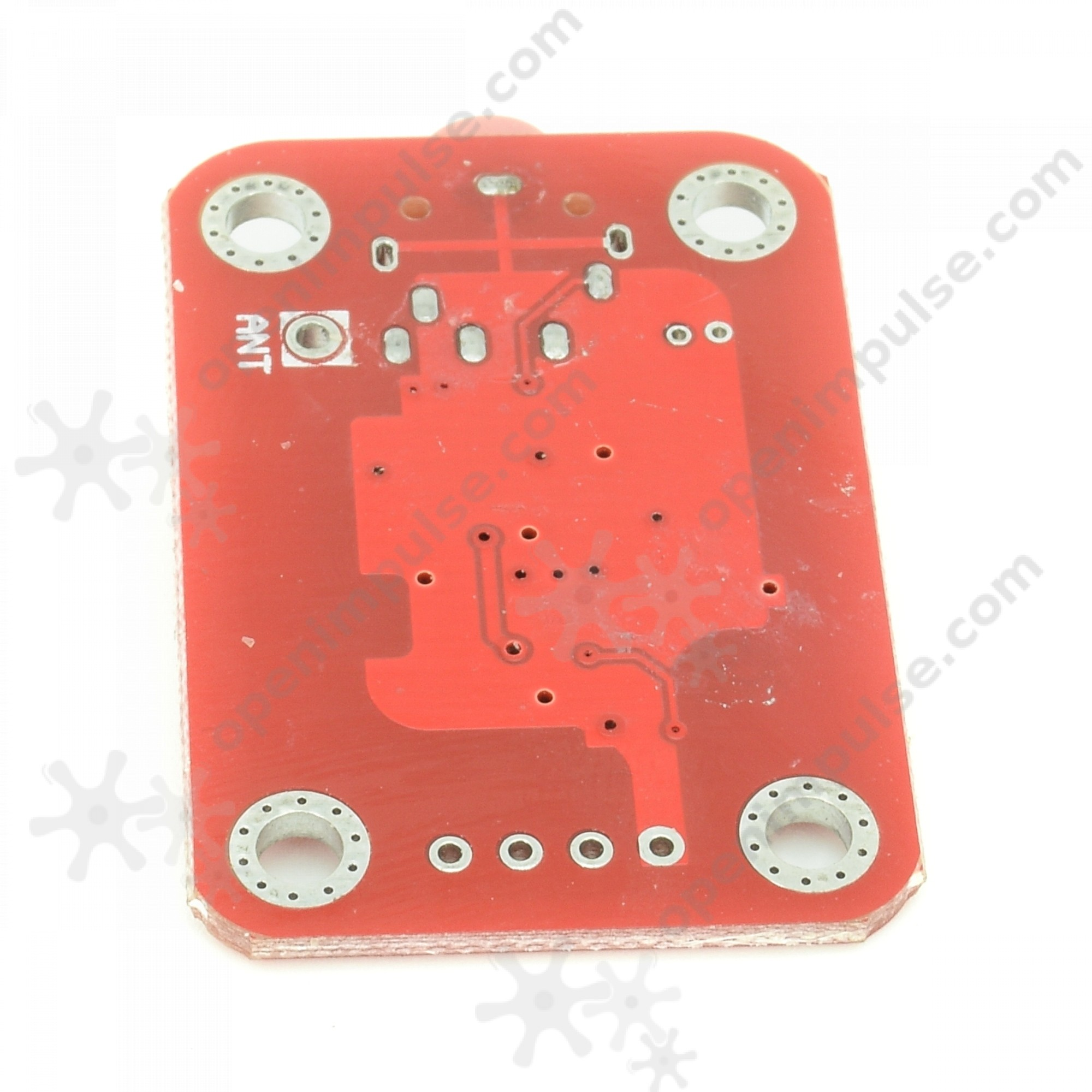 Fm Radio Transmitter Module Open Impulseopen Impulse Circuit User Prototype