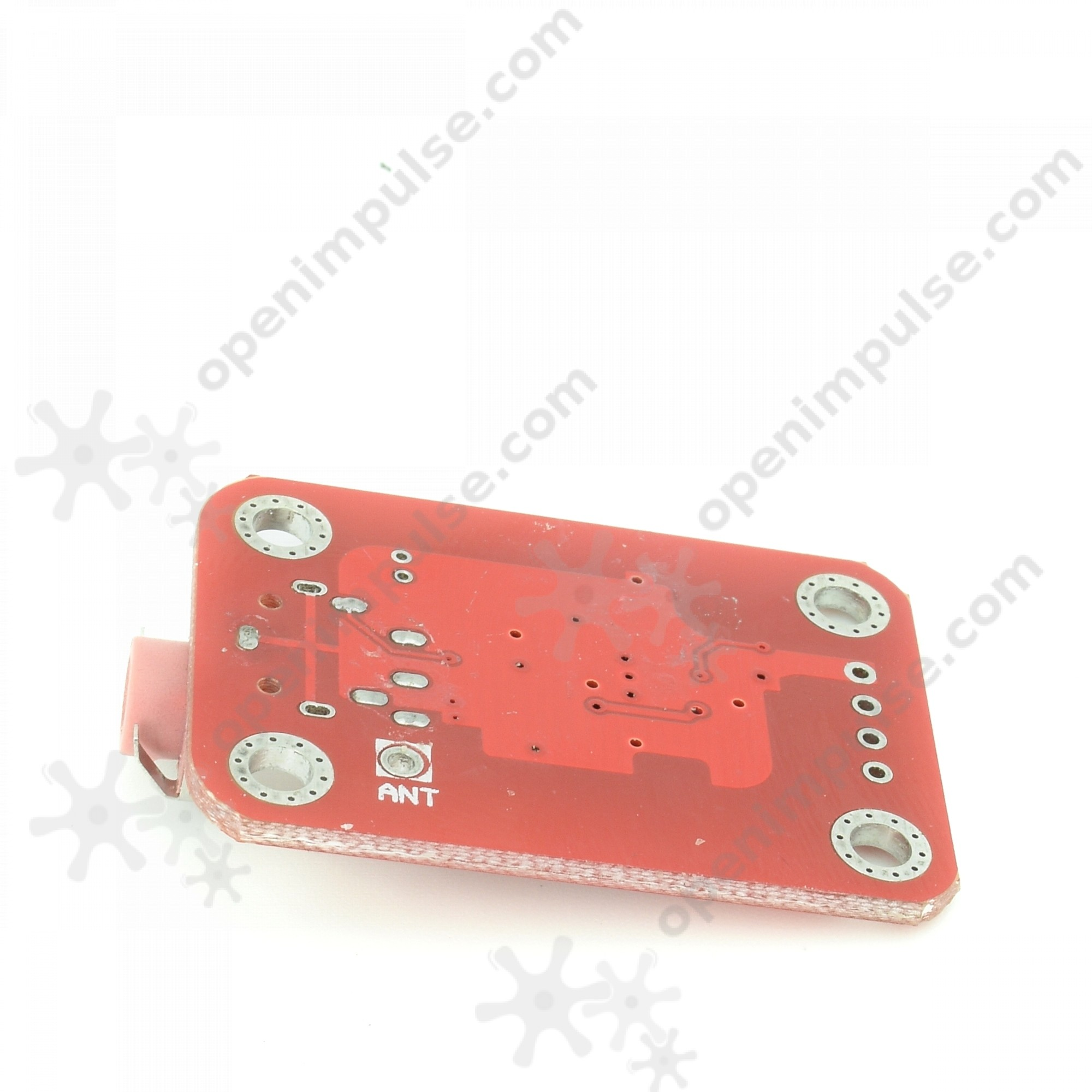 Fm Radio Transmitter Module Open Impulseopen Impulse Circuit 6 Electronic Breadboard Layout 4