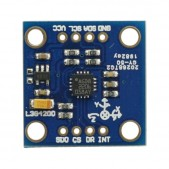 L3G4200D Gyroscope Sensor