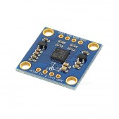 LSM303DLH 3-axis Acceleration Module