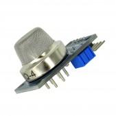 MQ-4 Gas Sensor Module