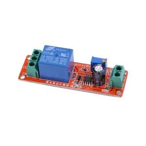 NE555 Monostable Delay Switch Module