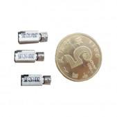 2pcs 4 mm Miniature Vibration Motor