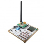 GSM / GPRS A6 Development Board