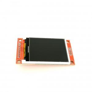 """1.8"""" SPI LCD Module (128×160)"""