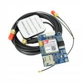 2 IN 1 GSM GPS SIM808 Module