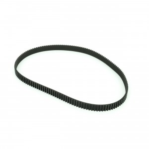 2pcs 2GT-6-200mm Closed Belt