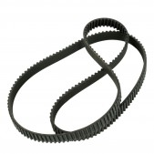 2pcs 2GT-6-400mm Closed Belt