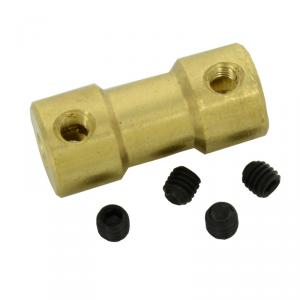 3mm to 3mm Coupling Hub
