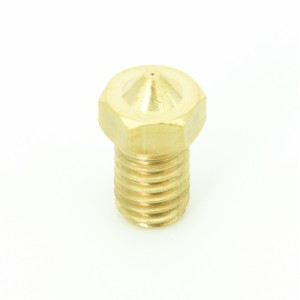 5pcs 3D Printer Nozzle 0.3/3 mm