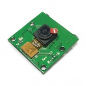 5 MP Camera for Raspberry Pi