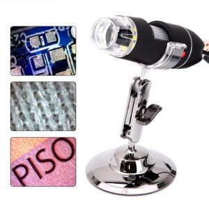 500x USB Digital Microscope
