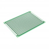 5pcs 50×70 mm Green Universal Prototyping Board