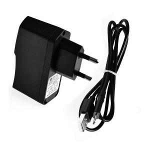5V 2A Power Supply for Raspberry Pi (with EU type power plug)