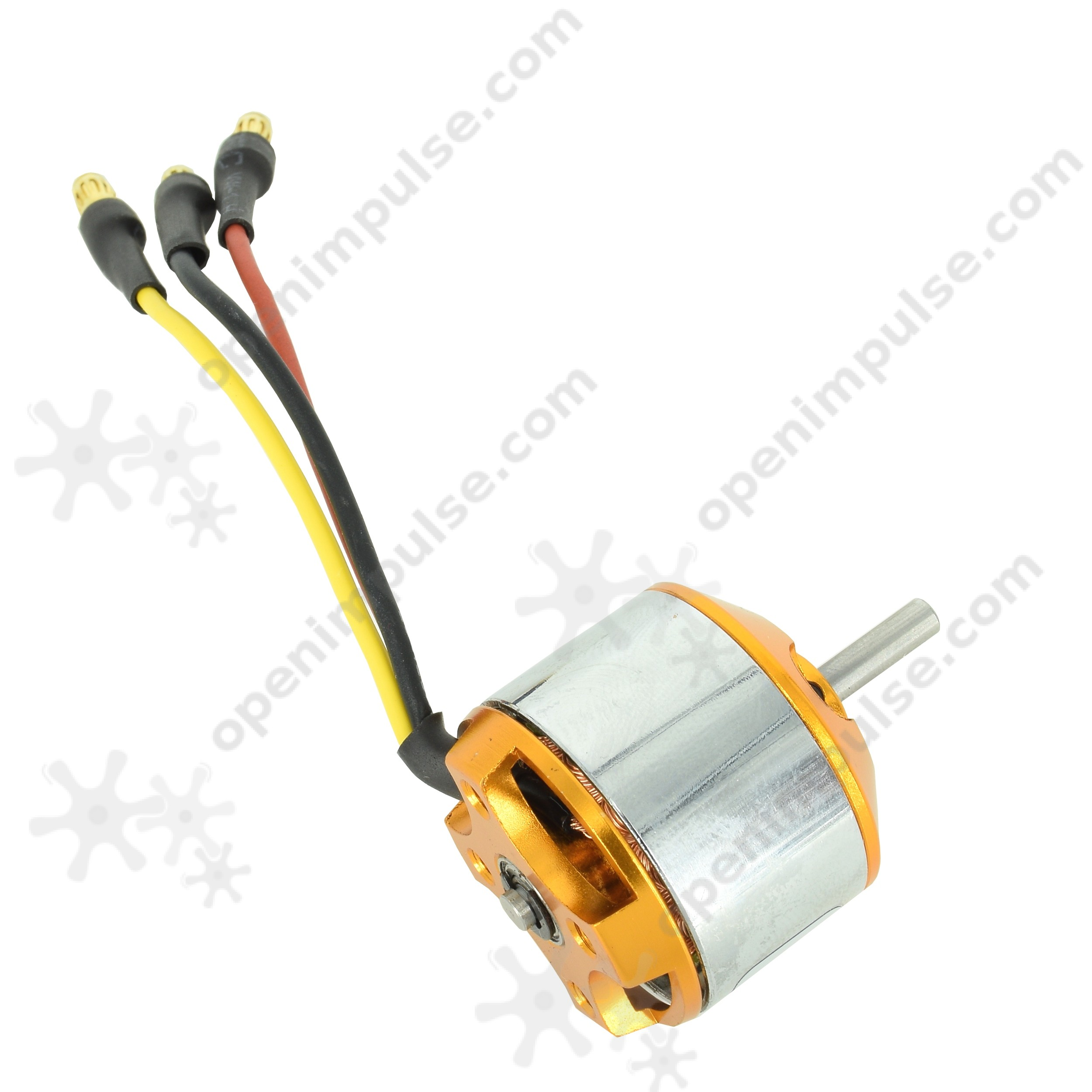 1 / 3. This is a A2212 brushless motor ...